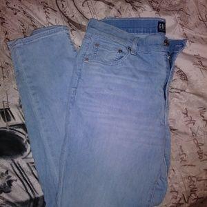 GAP Denim Best Girlfriend Jeans 29